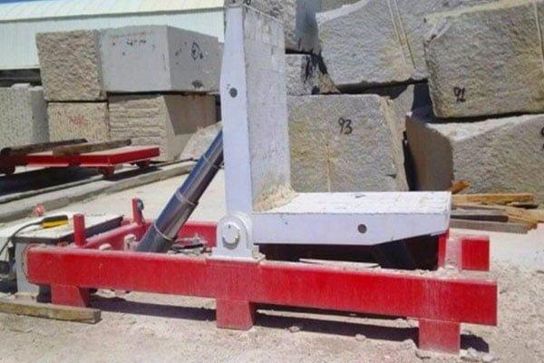 block rotating machine high quality