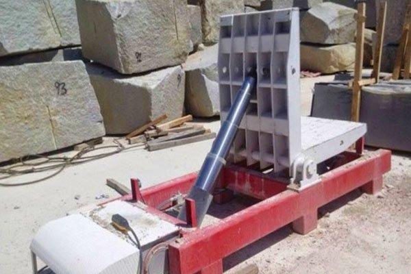 block rotating machine models