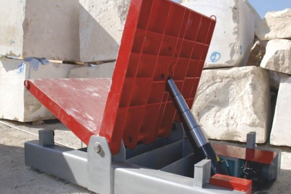 block rotating machine types