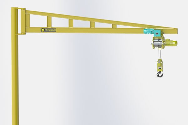 jib crane high quality