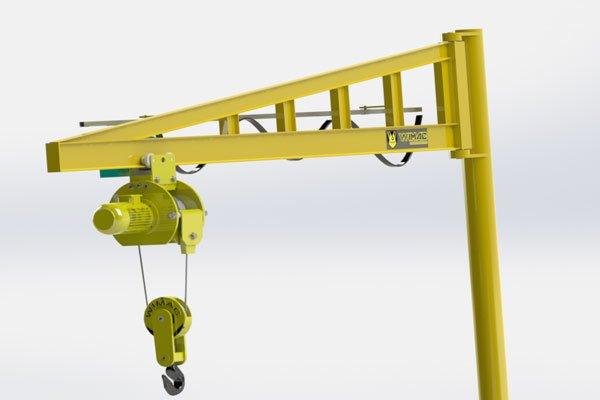 jib crane models
