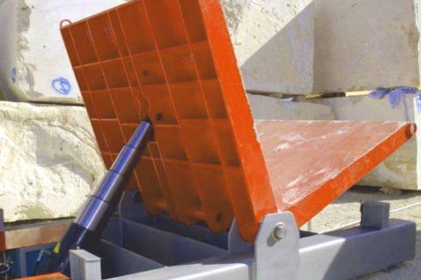 production of block rotating machines Turkey