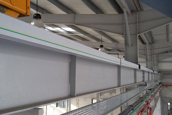 production of crane-equipment Turkey