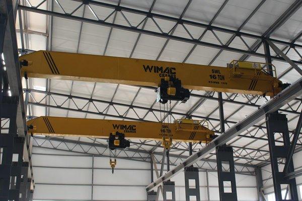 single-girder-overhead-crane-high-quality