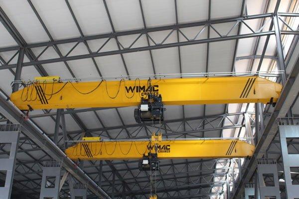 single-girder-overhead-crane-models