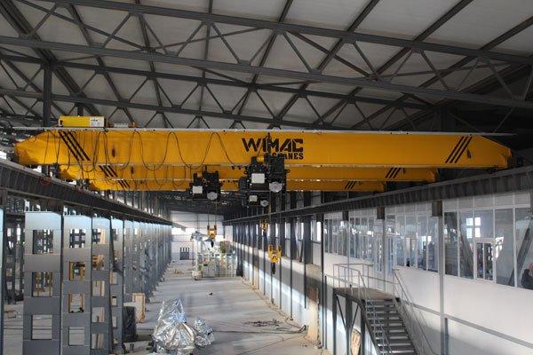 single-girder-overhead-crane-types